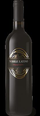 Nobile Latino IGP Primitivo Rosso
